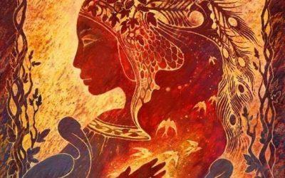 Essentie en Relatie: 'The Truth will set You Free….!'