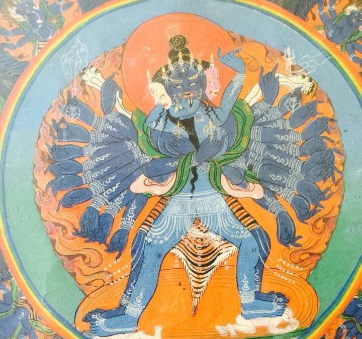Passie voor Waarheid en Essentie: Ontwaken, Integratie en Zelfrealisatie