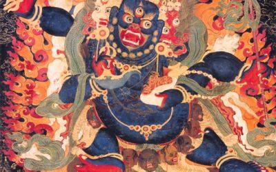 Essentiele Wil als 'Beschermer' van Waarheid en Essentie: Integratie en het belang van totaal Settelen en Stabiliseren in Essentie ('Ik Ben')